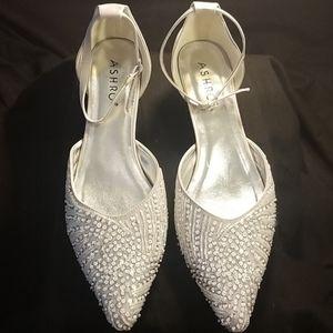 Ashro Crystal Shoe
